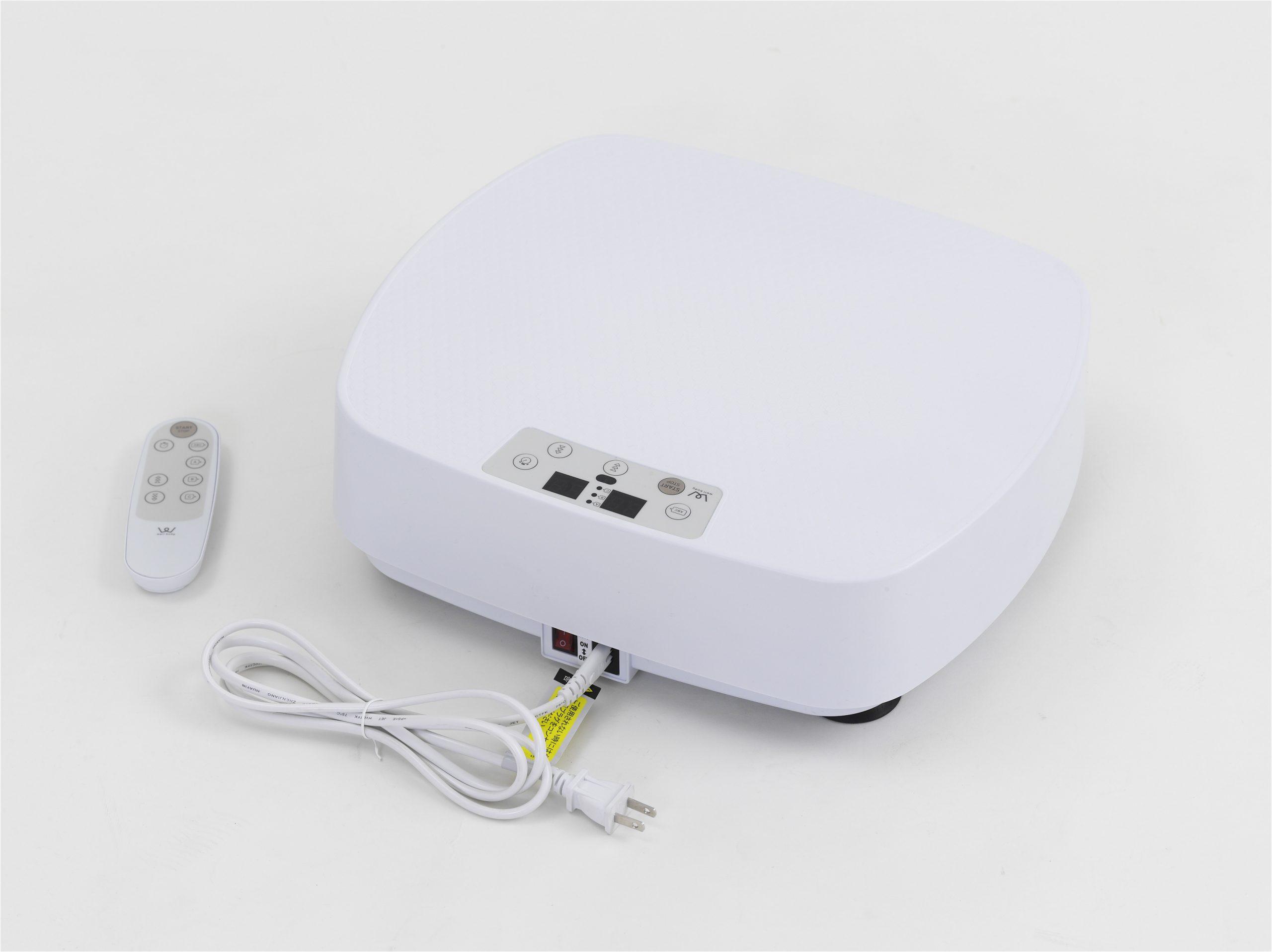 WBN5019W 振動マシンバランスウェーブコンパクト